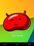 Google tung ra phiên bản Android 4.3.1 mới