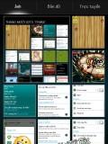 Album xem ảnh của Xperia T 2.1 cho Android