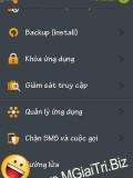 avast! Mobile Security 3.0.6426 – Phần mềm bảo mật và diệt virus cho Android