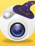Camera 360 Halloween – Chụp ảnh với chế độ Halloween cho Android