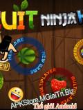 Fruit Ninja HD 1.2.0 – Chém trái cây HD cho Android