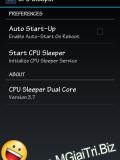 CPU sleeper dual core 3.7 – Tắt bớt 1 nhân CPU cho máy lõi kép