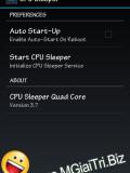 CPU sleeper quad core 3.7 – Tắt bớt 2 nhân CPU cho máy lõi tứ