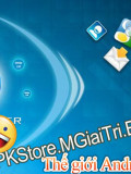 1 Tap Eraser 1.7 Pro Tiếng Việt – Dọn rác chỉ với 1 cú chạm cho Android