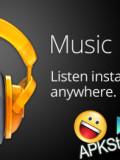 Google Play Music 5.2.1233 – Hỗ trợ nghe nhạc đa định dạng cho Android