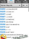Karaoke Việt Nam 1.12 – Phần mềm tìm bài hát karaoke cho Android
