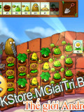 Plants and Zombies HD 1.0 – Game trồng cây bắn zombies cực hay trên Android