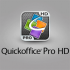 QuickOffice Pro v6.2.5.310 – Word, Excel, PowerPoint cho Android