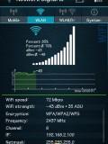 Network Signal Info Pro 2.10.02 – Xem thông tin và so sánh 3G, Wifi trên Android