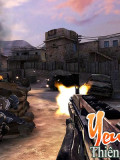 Call of Duty : Strike Team – Bắn súng 3D cho Android