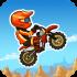 Extreme Bike Trip HD mod tiền – Game moto vượt địa hình cho Android