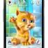 Talking Ginger – Chú mèo đáng yêu cho Android