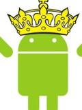 Smartphone Android có thể đang giết chết dần điện thoại truyền thống
