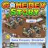 [Amazon] Game Dev Story v1.1.5 – Game quản lý công ty lập trình trò chơi