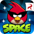 Angry Birds Space Premium v1.6.5 mod tiền – Game bắn chim trên Android