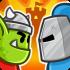 Castle Raid 2 v1.0 full data – Xây dựng đế chế phòng thủ cho Android