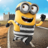 Despicable Me Minion Rush mod bananas & tokens cho Android