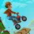 Fail Hard v1.0.4 3D mod tiền – Game đóng thế lái xe vượt địa hình trên Android