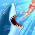 Hungry Shark mod tiền (coins gems)  – Game cá lớn nuốt cá bé cho Android