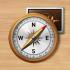 Smart Compass Pro – Ứng dụng la bàn, dò kim loại và đo tốc độ trên Android