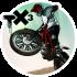 Trial Xtreme 3 mod tiền – Game môtô biểu diễn vượt địa hình dành cho Android