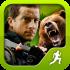 Survival Run with Bear Grylls v1.2.7 mod tiền – Game chạy trốn gấu nâu trên Android