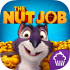 The Nut Job (The Official App) v1.0 – Game hứng hạt dẻ trên Android