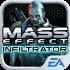 Mass Effect Infiltrator [v1.0.58 Full] – Game bắn súng ngoài vũ trụ 3D cho Android