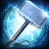 Thor 2 mod tiền full data – Game thần sét Thor cho Android