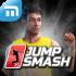 Badminton: JumpSmash™ mod tiền – Game đánh cầu lông HD cho Android