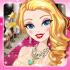 Star Girl mới nhất mod tiền – Game trang điểm cho Android