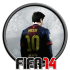 """Cách fix """"You don't have 11 players in your squad…"""" trên FIFA 2014"""