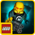 LEGO® Hero Factory Invasion mod tiền – Game bắn súng robot HD cho Android