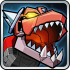 Colossatron EX mod tiền – Game phá hủy thành phố và căn cứ địch cho Android