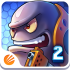 Monster Shooter 2 mod tiền – Game bắn súng tiêu diệt quái vật hành tinh cho Android