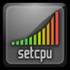 SetCPU Pro v3.1.2 – Quản lý tốc độ và OC CPU cho Android