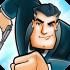 Agent Dash mod tiền – Game chạy và bắn súng ăn kim cương cho Android yếu