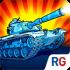 Boom! Tanks HD v1.0.39 mod tiền – Game bắn xe tăng 3D cho Android
