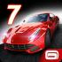Asphalt 7 v1.1.2h mod tiền – Game đua xe 3D HD không out cho Android