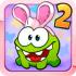 Cut the Rope 2 HD mod tiền – Game chú ếch ăn kẹo cho Android