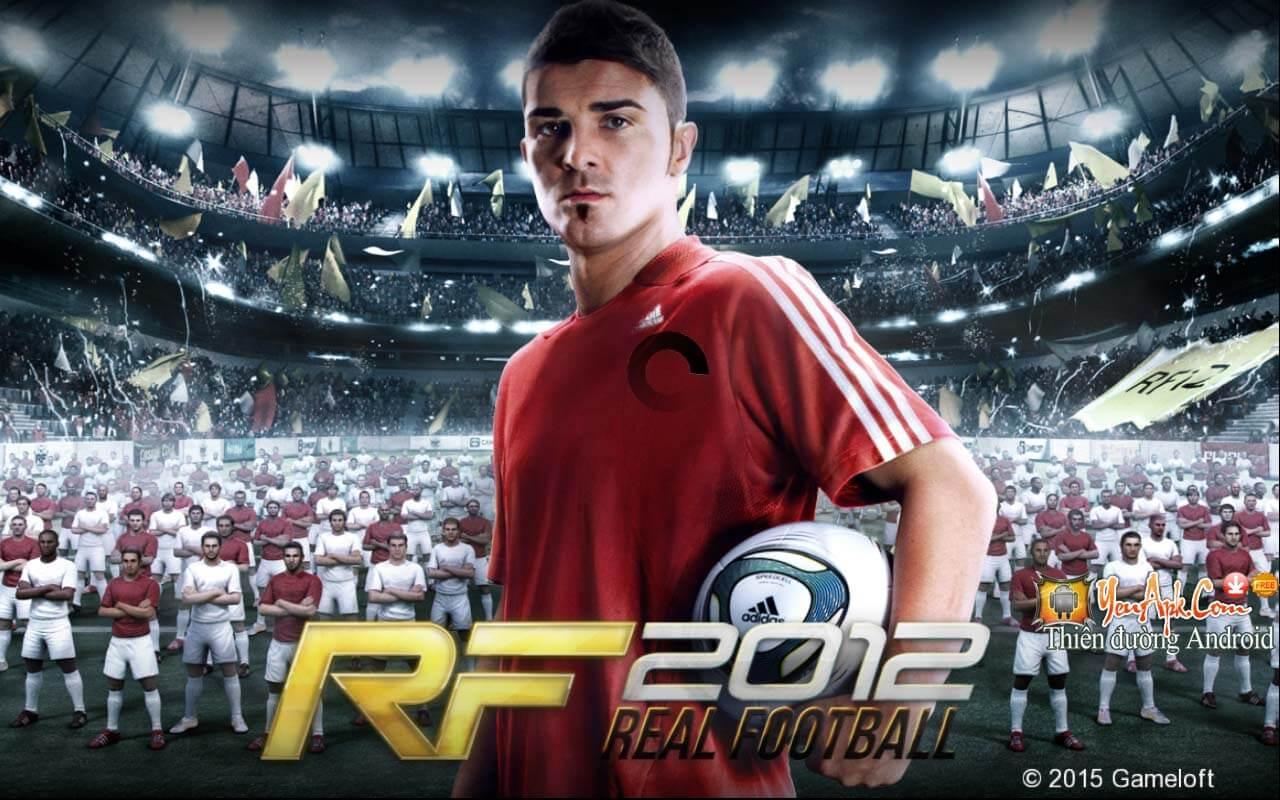real football 2012 android hacks