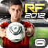Real Football 2012 HD v1.8.0ag mod tiền cho Android