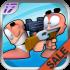 Worms 2: Armageddon mod tiền – Game bắn súng giống Gunny cho Android