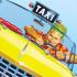 Crazy Taxi 3D full – Game lái taxi chạy như điên cực hay cho Android