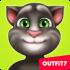My Talking Tom HD mod tiền – Game nuôi chú mèo biết nói cho Android