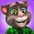 Talking Tom Cat 2 HD mod tiền – Chú mèo nhái tiếng người cho Android