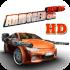 Armored Car HD mod tiền – Game đua xe bắn súng HD cho Android