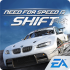 NEED FOR SPEED™ Shift mod tiền full data miễn phí cho Android