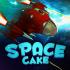 Space Cake mod tiền – Game bắn máy bay vũ trụ cho Android
