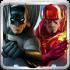 Batman & The Flash mod tiền – Game anh hùng chạy cho Android